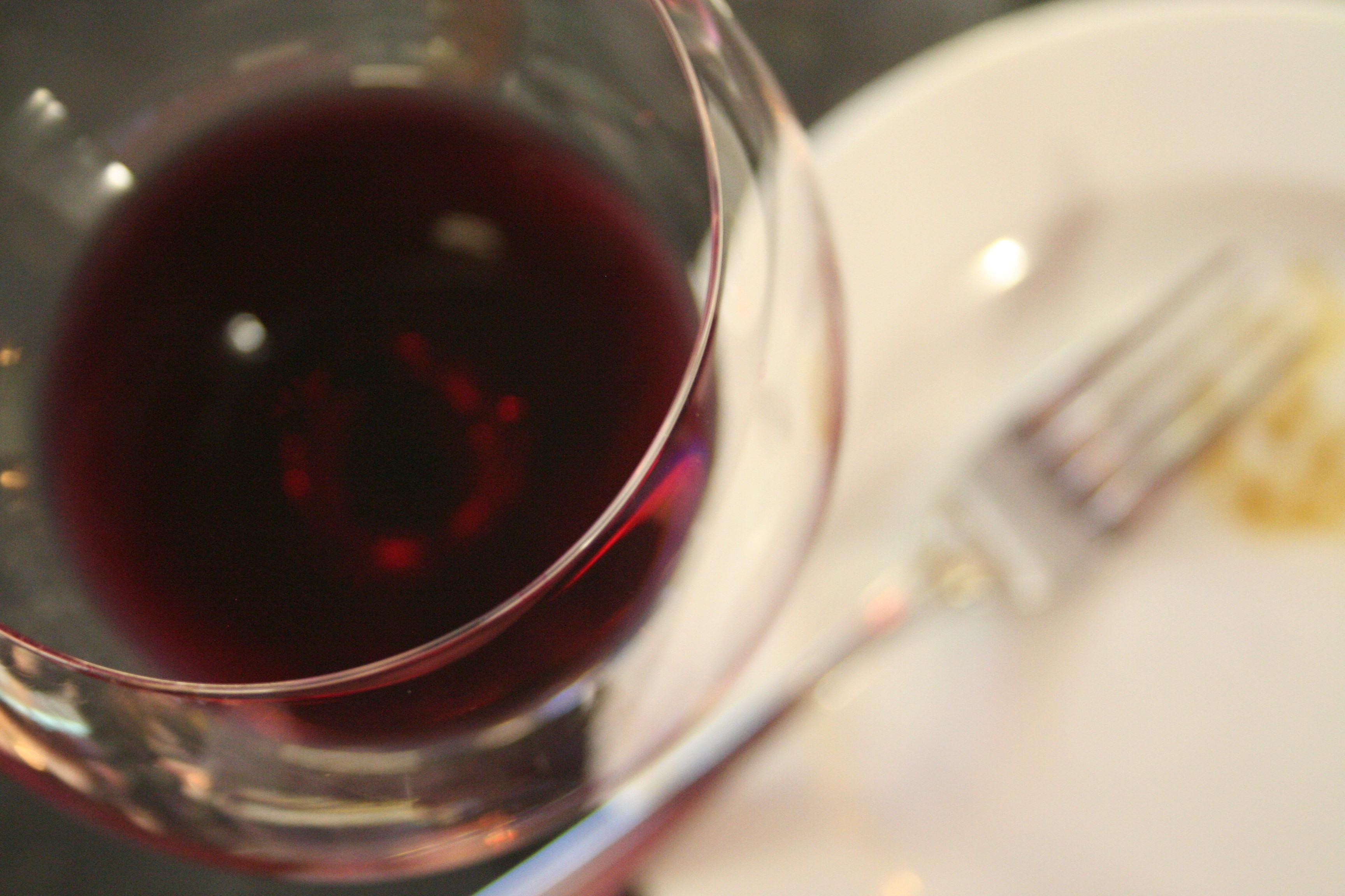Na skleničce vína u Krále Sýrů