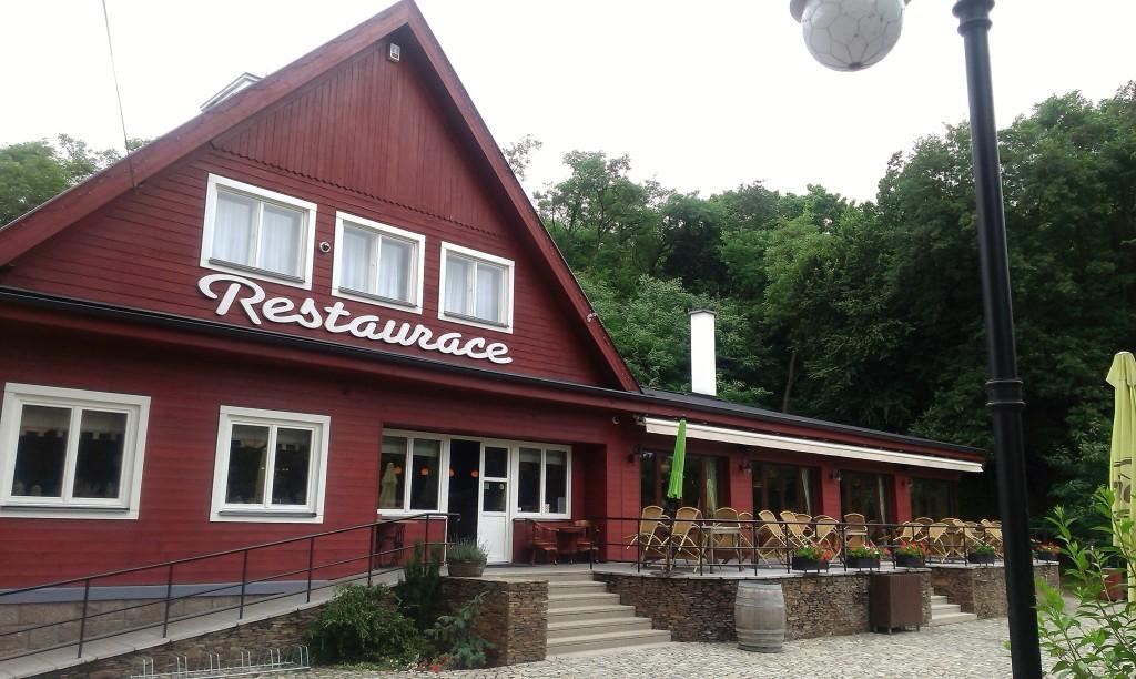 Restaurace Jureček