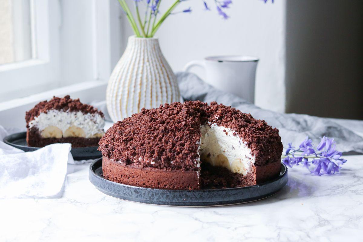 Zdravější krtkův dort